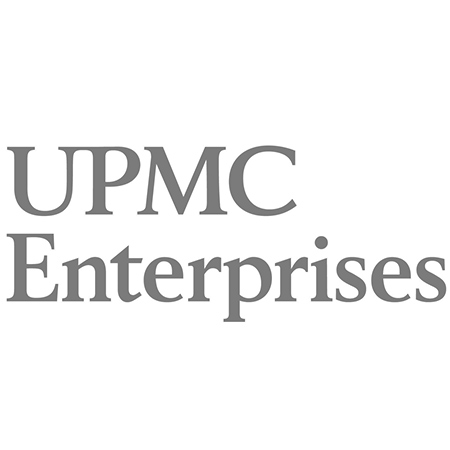 UPMC Enterprises logo